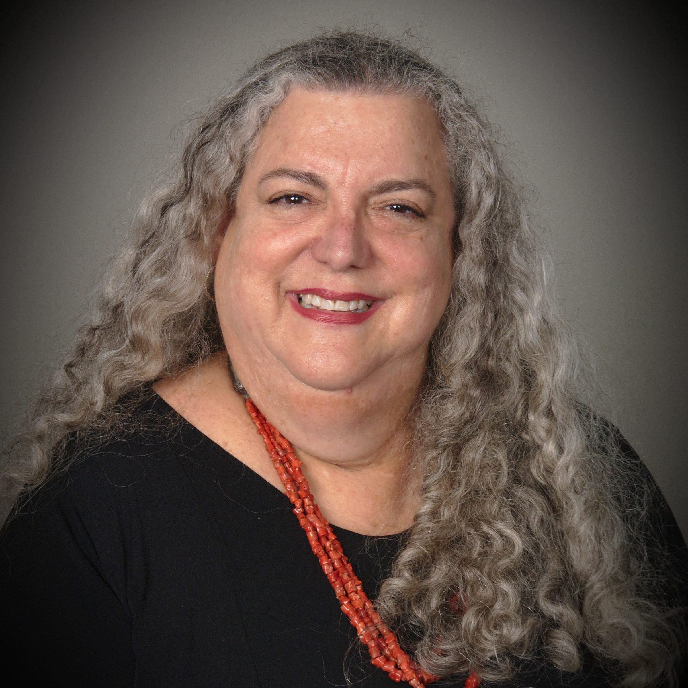 Joan Berl-Brooks, LMFT