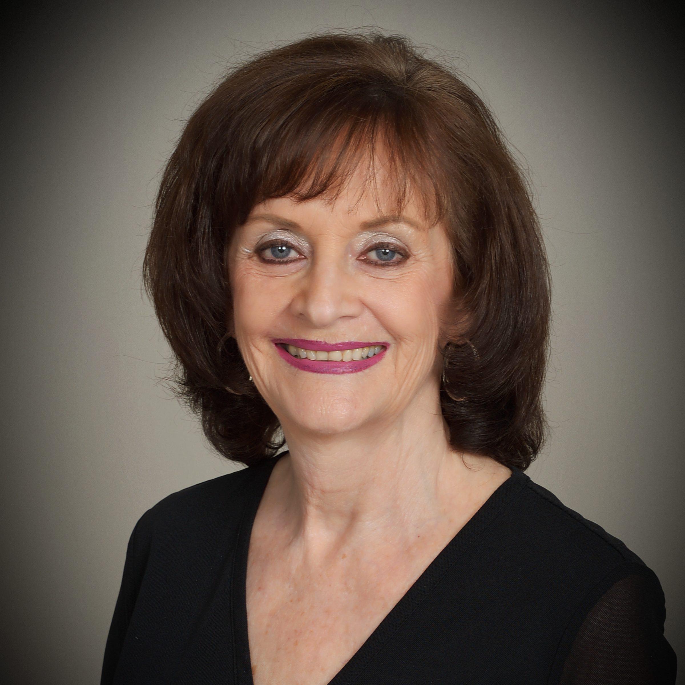 Peggy Wyatt, LMFT