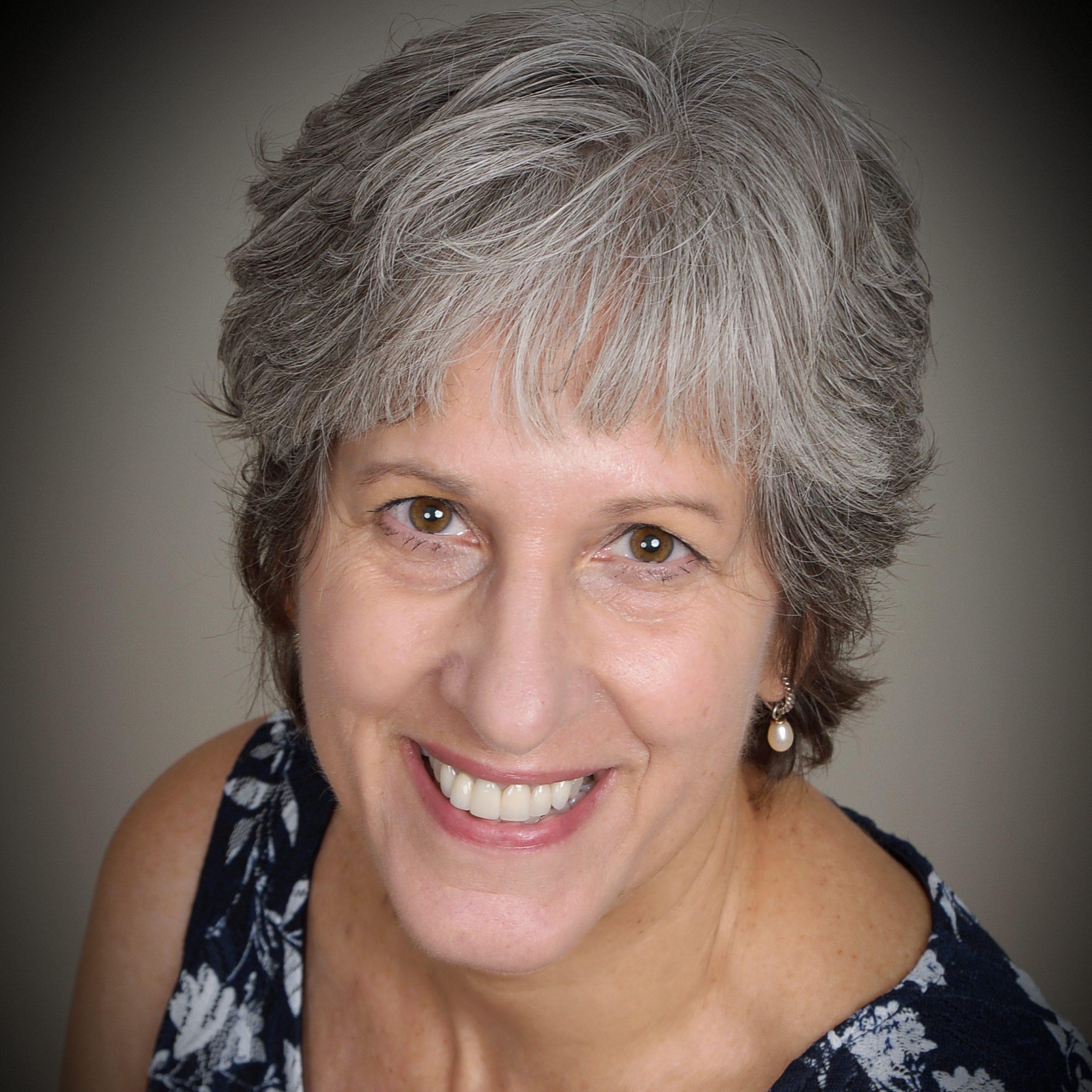 Marcia Newman, LMFT