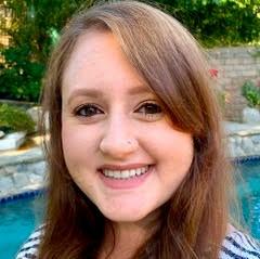 Emily Glickman, LMFT, ATR